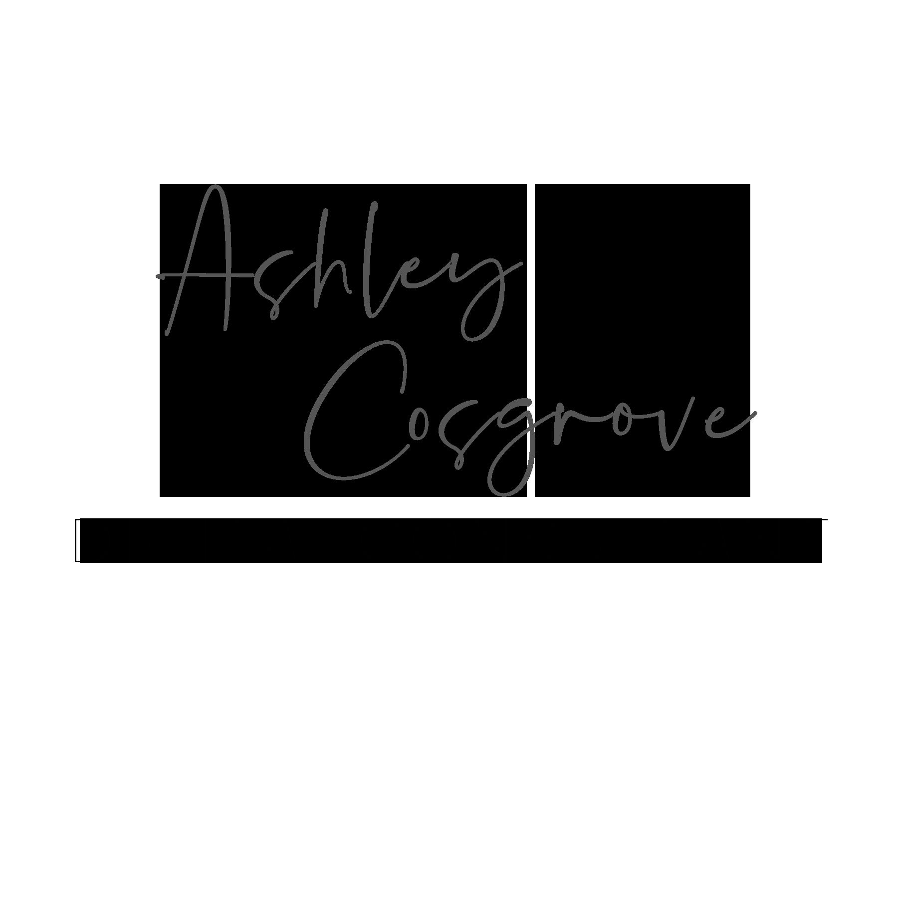 Ashley Cosgrove